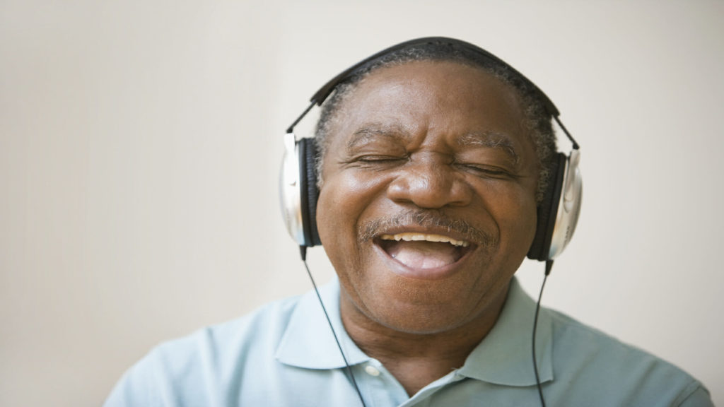 Hear this: Music can have a powerful effect on homebound seniors