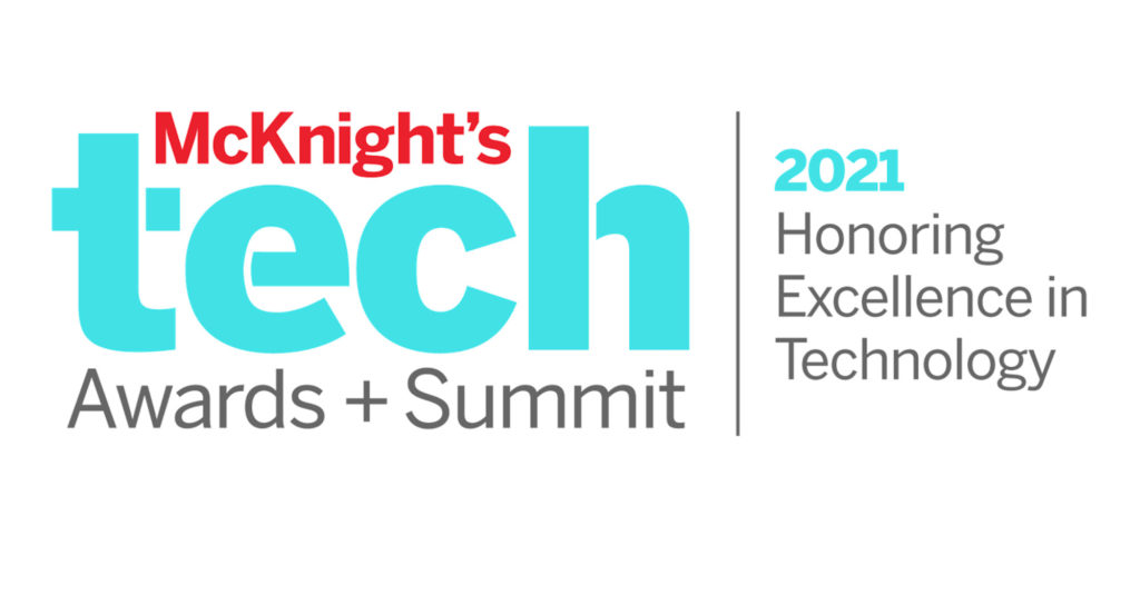 Inaugural McKnight's Tech Awards and Summit is here!