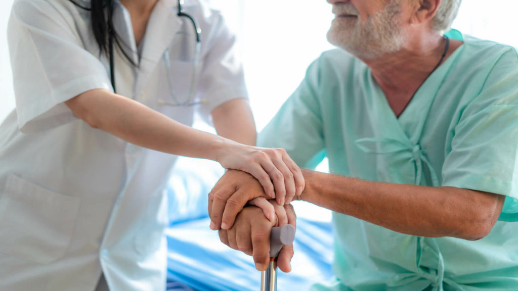 Peer-to-Peer: All American Home Care battles burnout, beefs up benefits and bonuses to boost retention