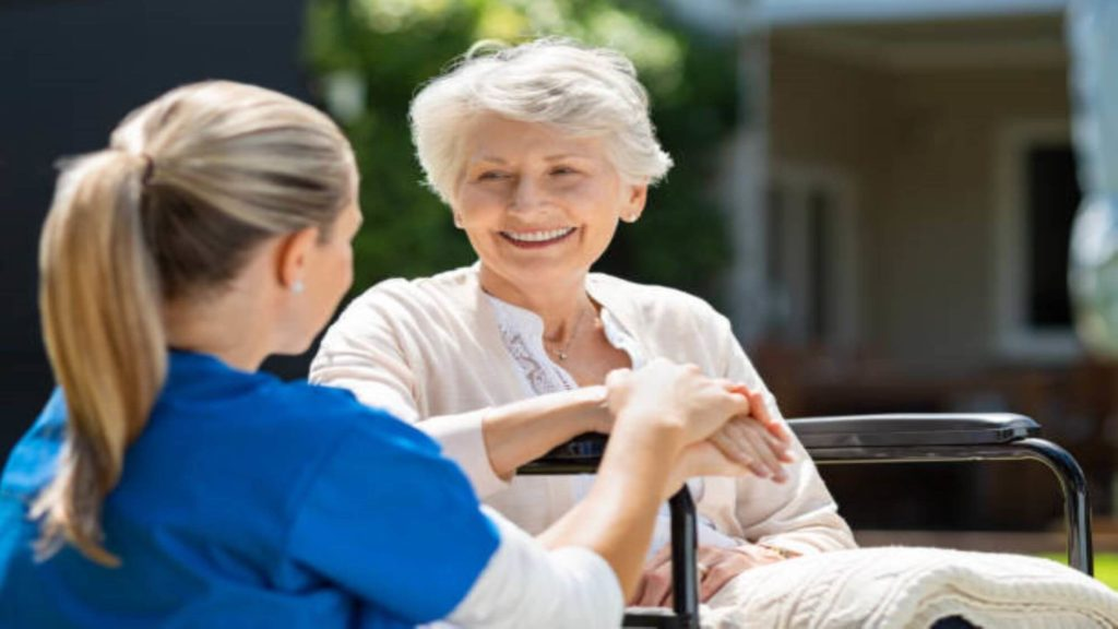 Peer-to-Peer: It takes financial preparation to thrive in the highly competitive home care market,  franchise leader Stephen Rymal says