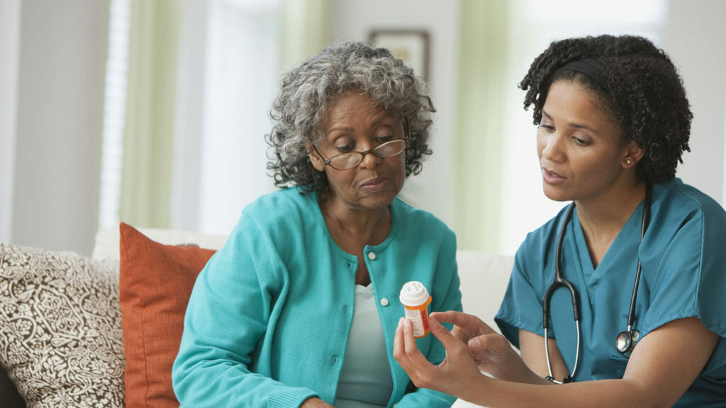 Home care worker shortage a crisis, state lawmakers say
